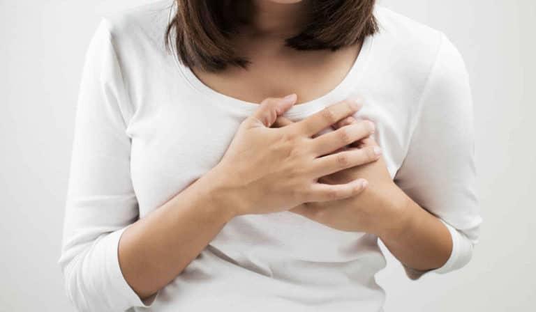 صورة آلام الثدي ما هي أعراضها وعلاجها