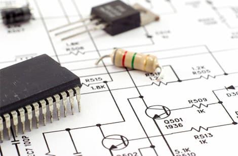 قسم الهندسة الكهربائية