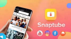 تطبيق تحميل الفيديو من اليوتيوب والفيس بوك