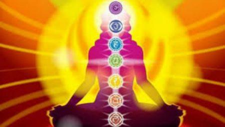 شاكرات الطاقة 2 Chakra
