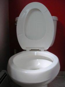 مرحاض الحمام