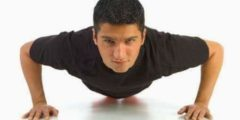 ممارسة الرياضية تقوي المناعة