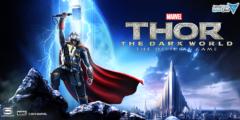 تحميل لعبة مجانية Thor The Dark World على اندرويد
