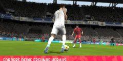 لعبة كرة القدم فيفا FIFA