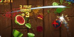 تحميل مجانا لعبة نينجا الفاكهة على اجهزة اندرويد