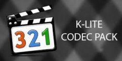 برنامج مشغل الكودك K-Lite Mega Codec Pack
