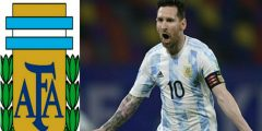 ليونيل ميسي يتصدر قائمة منتخب الأرجنتين لتصفيات كأس العالم